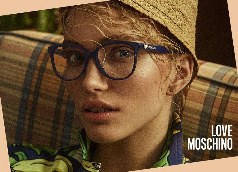 Love Moschino Frame
