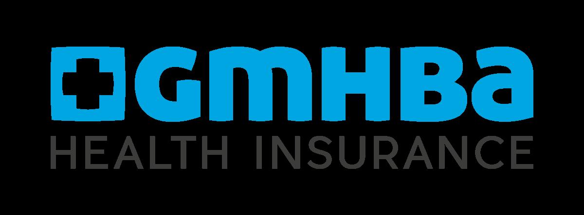 GMHBA logo