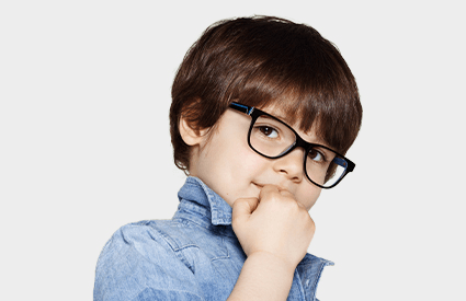 Free eye health check for under 16s