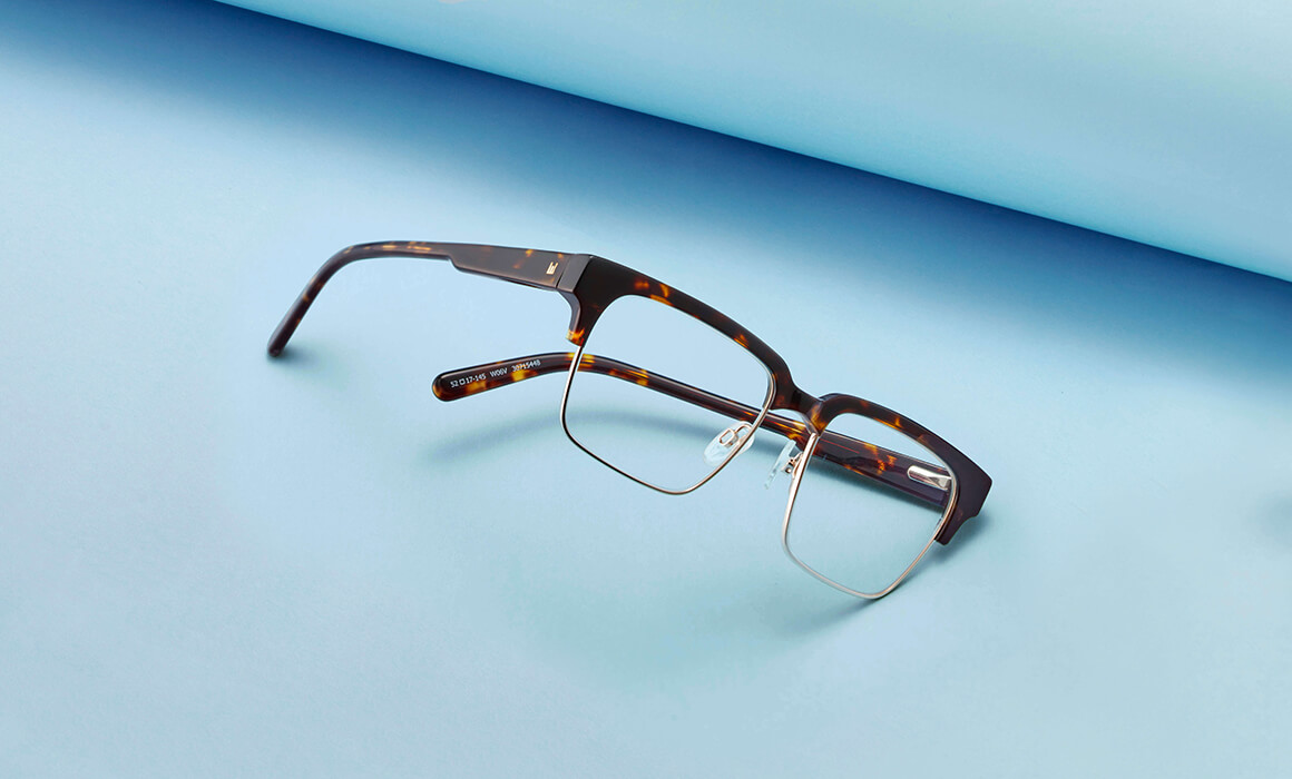 Can I claim glasses with health insurance?