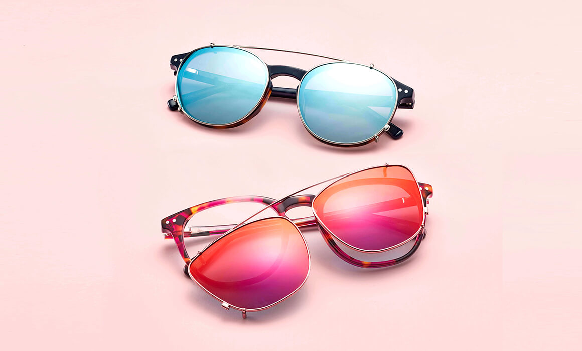 Can I claim sunglasses with health insurance?