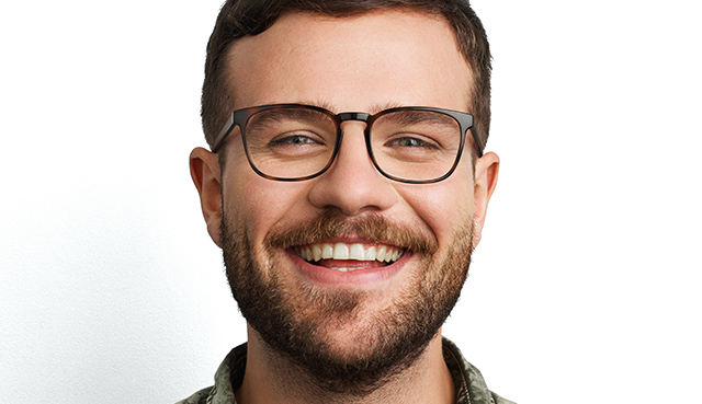 From getting the perfect glasses width to finding the right length, discover our glasses fit guide now at Specsavers.com