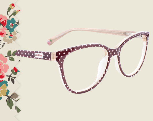 Featured Cath Kidston Glasses  3bfbd25f67