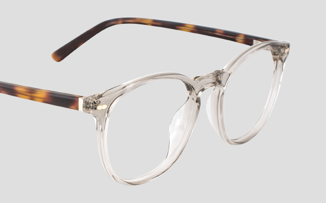 The Perfect Glasses For Your Hair Colour Specsavers Ie