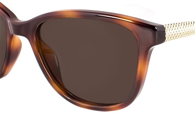 Anti glare sunglasses