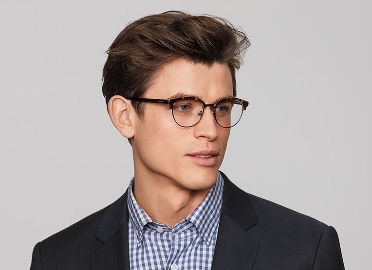 Udvalgte briller fra GANT
