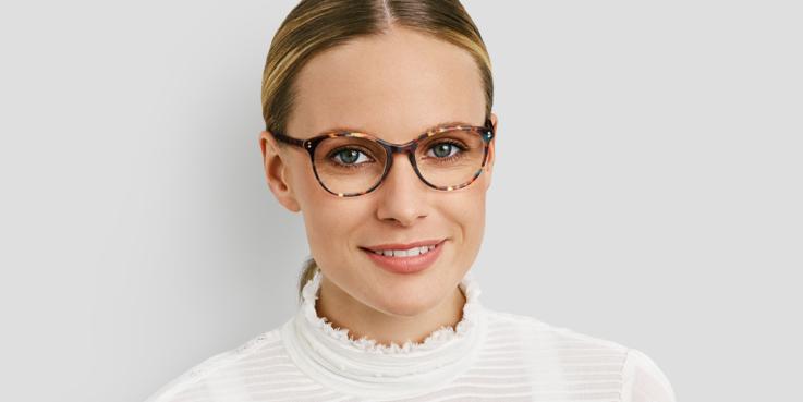 Women's designer glasses | Specsavers UK
