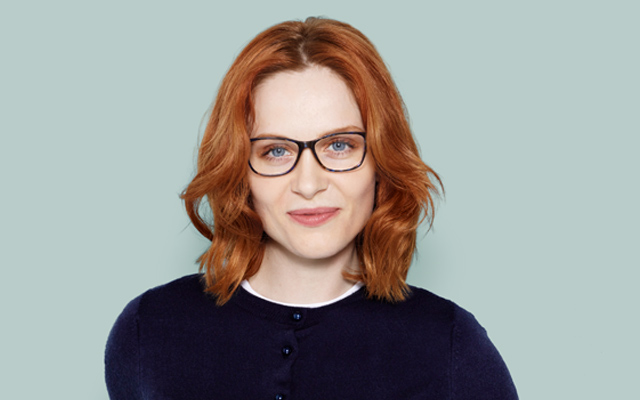 47b6e79cbb73 The Perfect Glasses For Your Hair Colour | Specsavers UK