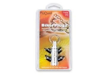 BikerPlugz - £14.95