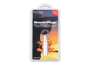 ShooterPlugz - £19.95