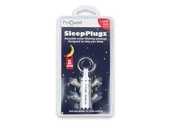 SleepPlugz - £16.95