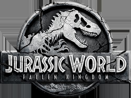 how to draw jurassic world logo