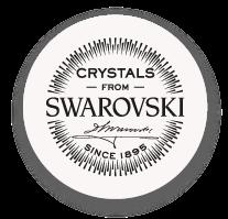 Swarovski Crystal logo