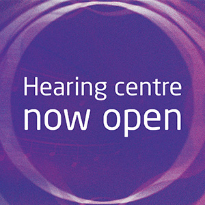 Expanded into audiology in the UK