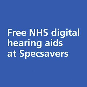 Became NHS-qualified hearing care providers