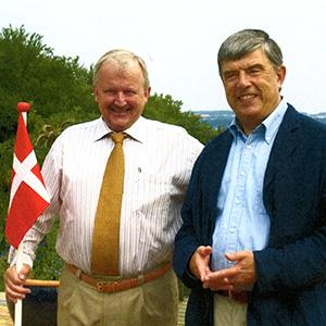 Acquired Louis Nielsen in Denmark