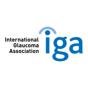 Partnership with International Glaucoma Association