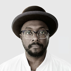 Launch of new will.i.am global brand