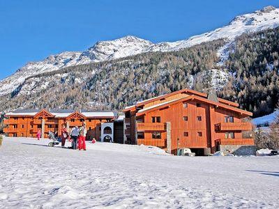 Les Balcons de Val Cenis le Haut: balcons-de-valcenislehaut-wintersport-interlodge