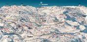 Arlberg: pistekaart-arlberg-lech-st-anton-wintersport-interlodge