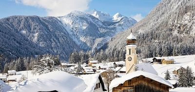 Wald am Arlberg: arlberg-wald-am-arlberg-wintersport-interlodge