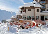 Hotel Le Hameau du Kashmir / Montagnettes