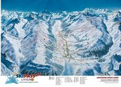 Livigno: PISTEMAP LIVIGNO WINTERSPORT ITALIE INTERLODGE