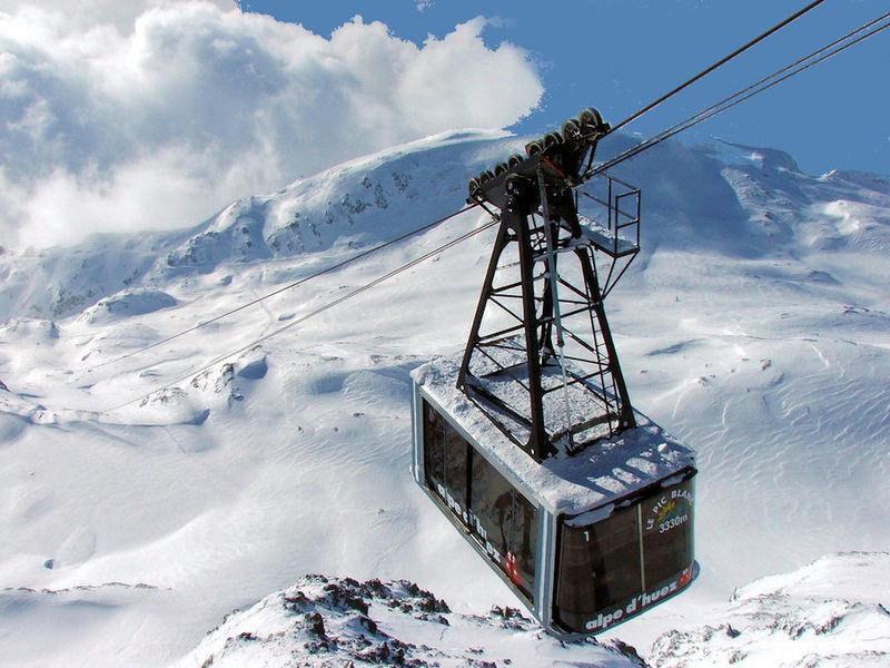Grandes rousses interlodge wintersport - Office du tourisme alpe d huez ...