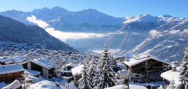 Afbeeldingsresultaat voor Verbier, Zwitserland