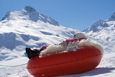 Silvapark: BALLUNSPTIZE KIND SILVAPARK GALTUROOSTENRIJK WINTERSPORT SKI SNOWBOARD RAQUETTE SCHNEESCHUHLAUFEN LANGLAUFEN WANDELEN INTERLODGE
