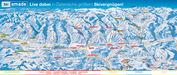 Salzburger Sportwelt Amadé: pistekaart-salzburger-sportwelt-amade-wintersport-oostenrijk-interlodge