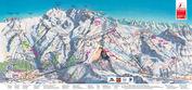Matterhorn Ski Paradise: pistekaart-matterhorn-skiparadise-breuil-cervinia-wintersport-italie-interlodge