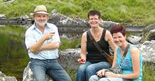 Wandelvakanties (individueel / groep)