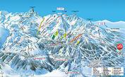 Courchevel: Wintersport Frankrijk? Courchevel, in het meest bosrijke deel van Les Trois Vallees