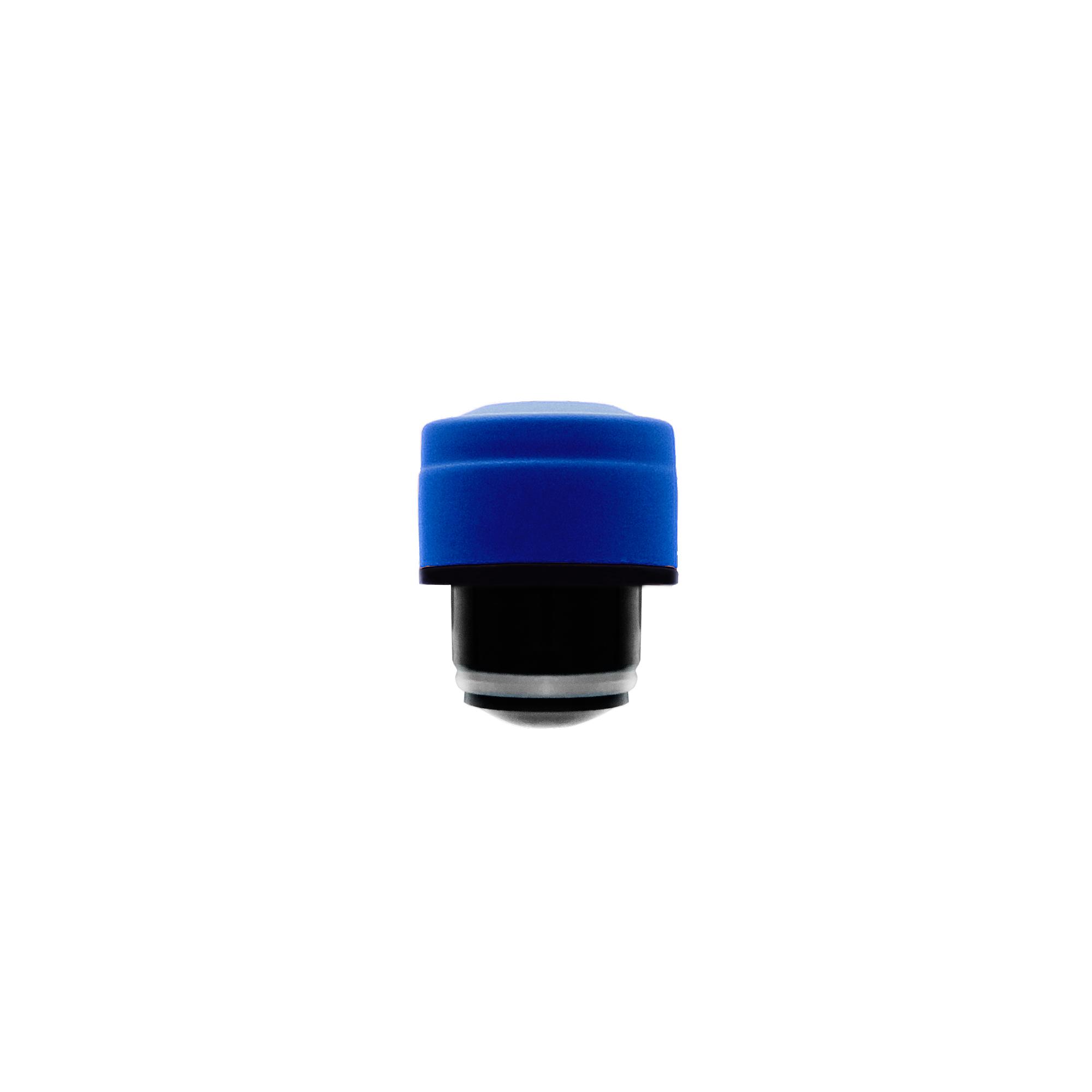 Tú botella de acero inoxidable - Tapón Vivid Blue 10