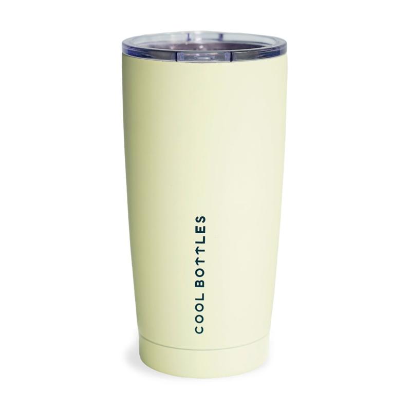 Vaso de acero inoxidable Pastel Green