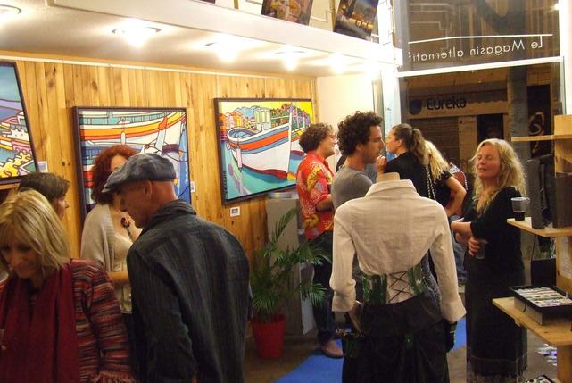 Le magasin alternatif portes ouvertes consolat poc 2013 web carousel