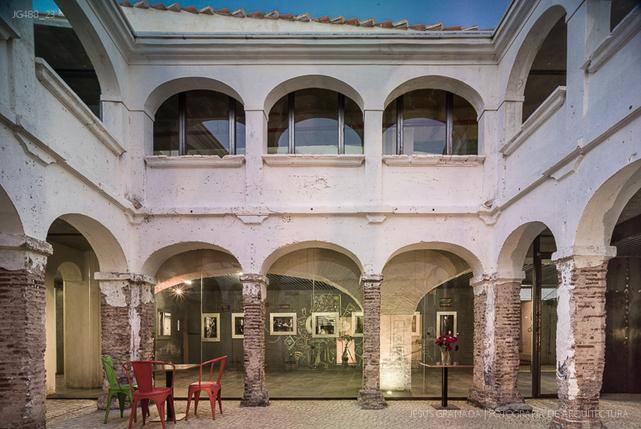 Espacio convento badajoz cultura docencia prieto galeano jg488 23 carousel