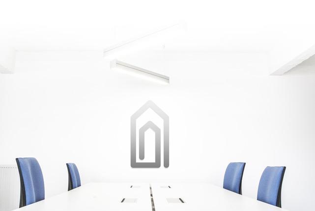 La maison du coworking bureau carousel