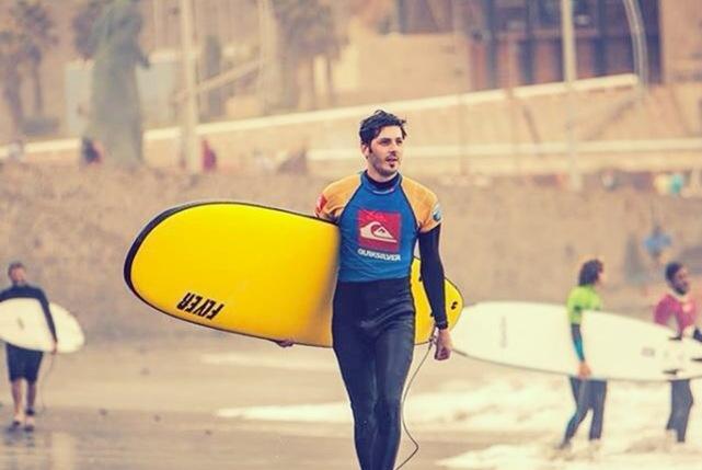 Surfer4 carousel