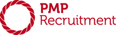 PMP Recruitment Logo Red