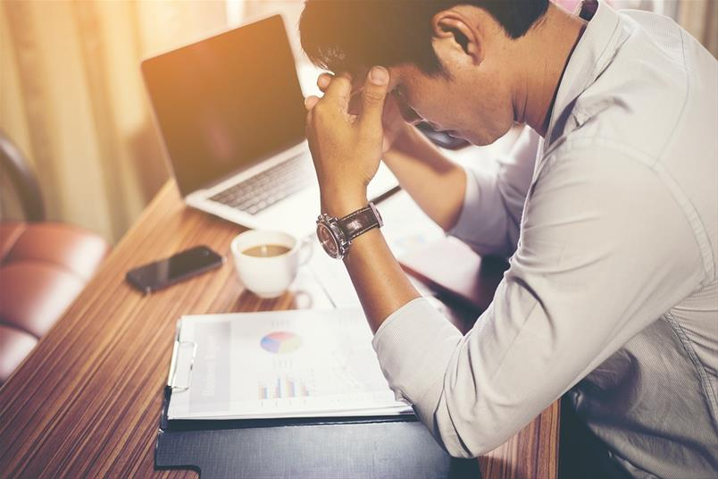 How to manage negative emotions at work