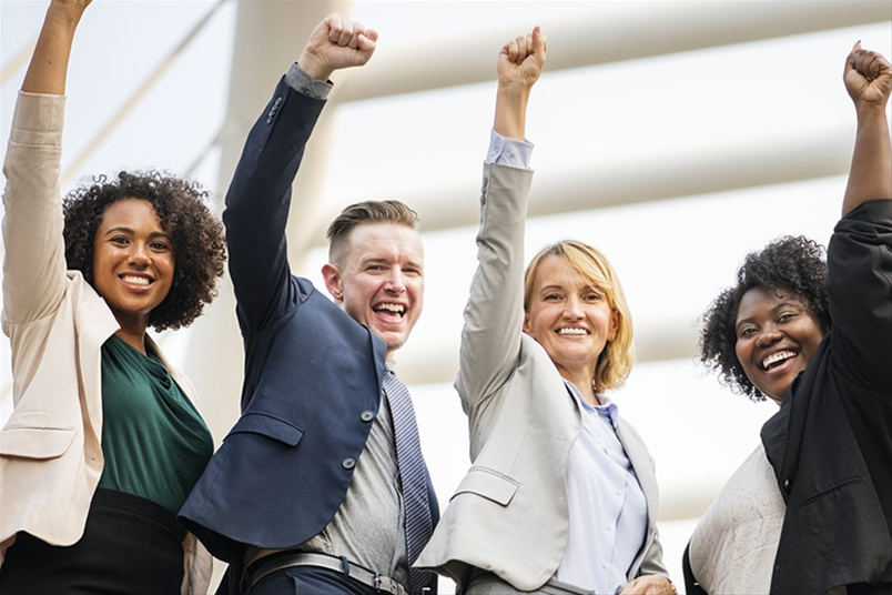 PMP's Top Tips for Finding a New Job