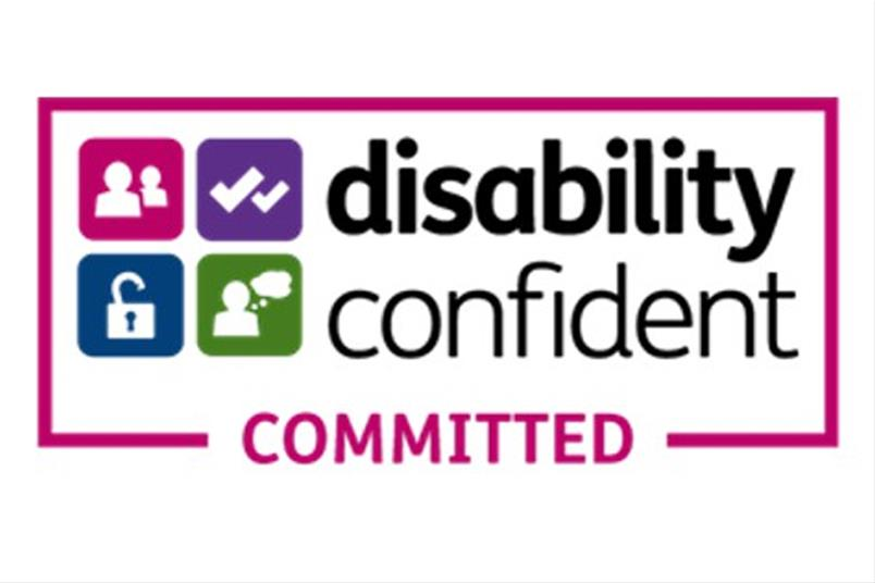 PMP becomes a Disability Confident committed employer