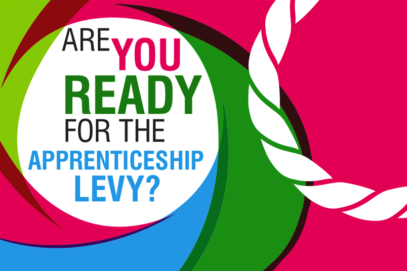 Upskilling Our People - The Apprenticeship Levy