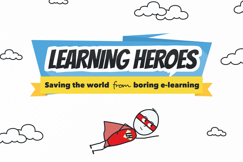 PMP are Learning Heroes