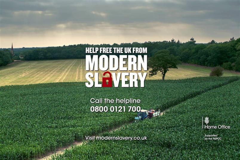 Modern Slavery - What you need to know