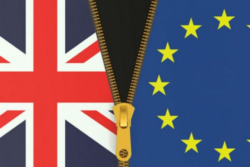 Brexit - The 12 Month Countdown. Next Steps for EU Citizens