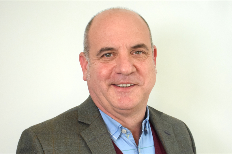 New COO for HCRG's Health & Social Care Division