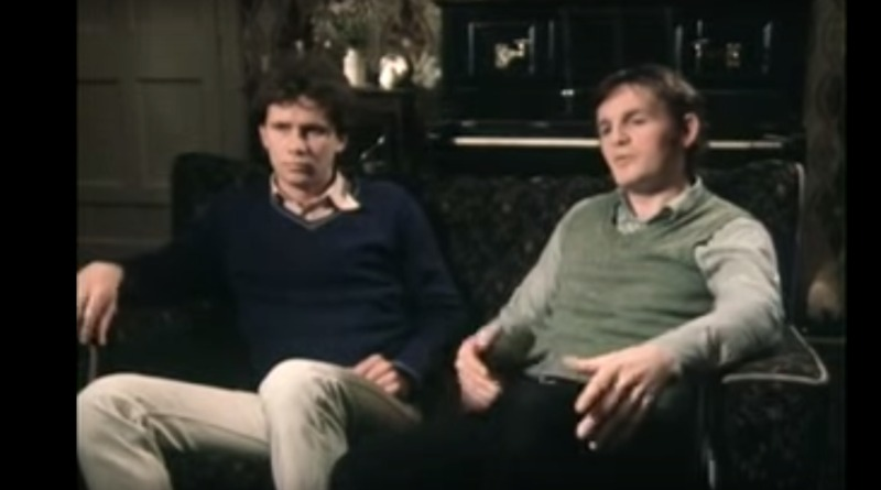 1979 RTE Interview with Cork Gay Couple